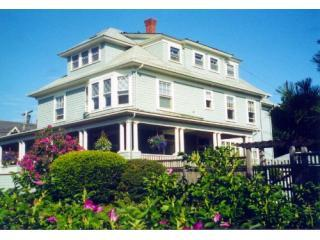 Good Harbor House Exterior - Good Harbor House - Your Perfect Vacation Rental - Gloucester - rentals