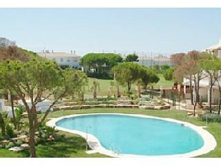 Pequeño Paraíso - Luxury beach villa + pool + golf - El Portil vacation rentals