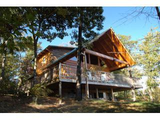 1 - Mountain Splendor Log Cabin - Gatlinburg - rentals