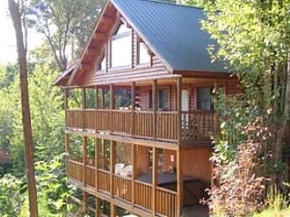 Bearadise - Gatlinburg vacation rentals