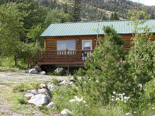 Mountainside Cabins - Gil's & Cubby - McLeod vacation rentals