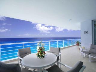 Nah ha 401 - Amazing oceanfront condo - Cozumel vacation rentals
