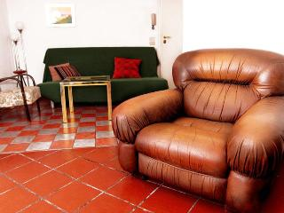 Retrome Colosseum, central and charming with patio - Rome vacation rentals