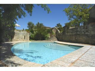 POOL - Villa Moritos,Trujillo,Extremadura,Spain - Trujillo - rentals