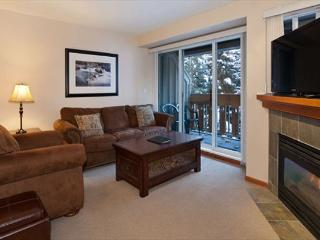 Stoney Creek Sunpath #4 | Steps from Village Stroll and the Lifts, Hot Tub - British Columbia Mountains vacation rentals