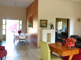 Modern Hacienda House. Private Gdn.. Saltwater Pool. - Todos Santos vacation rentals