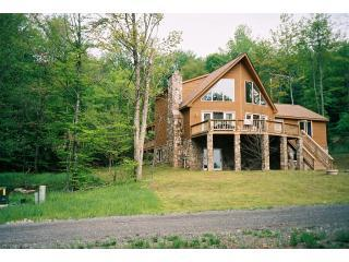 Cozy Cabin with Deck and Internet Access - Davis vacation rentals