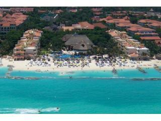 View of Hotel - All Inclusive week @ Viva Maya in Playa del Carmen - Playa del Carmen - rentals