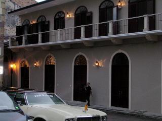 Casa Sucre Boutique Hotel, Casco Viejo Panama - Panama City vacation rentals