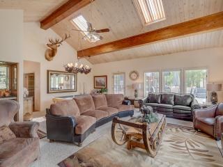 6 Br Luxury home ski in / ski out Warriors Mark - Breckenridge vacation rentals