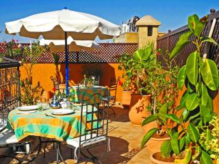Riad Linda very central location in the medina - Marrakech vacation rentals