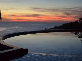 Villa Noche, 5 star home with spectacular ocean vi - San Juan del Sur vacation rentals