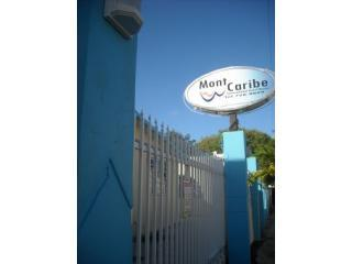 MontCaribe Guest House - San Juan vacation rentals