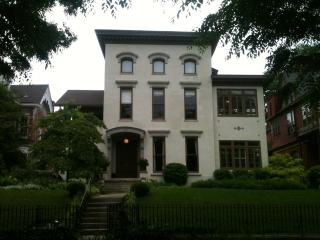 6 Bedroom Italianate Mansion in Historic Zone - Louisville vacation rentals