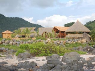 Casa Majahua - Beach Front Villa - Troncones vacation rentals