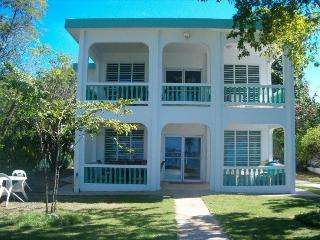 3 or 6 BR -  Beachfront on Corcega Beach - Rincon vacation rentals