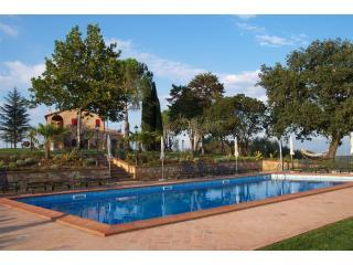 House&pool - Podere Fontegallo - Il Cipresso, Spectacular views - Castiglione Del Lago - rentals