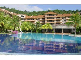 POOL voorplaat - BOOK 2 WEEKS, REST OF YOUR MONTH STAY IS FOC - Langkawi - rentals