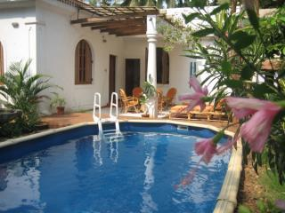 CASA MAYA,two bedroom villa in Candolim, Goa - Dona Paula vacation rentals