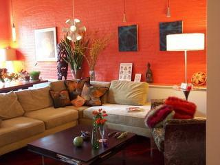 Gorgeous Chelsea 1100 s.f.  1-Bedroom Loft for 1-3 - New York City vacation rentals