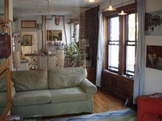 fk 236 1 - West Village Bright 1-Bedroom Apartment for 1-4 - New York City - rentals