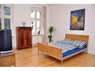Nice and cosy apartment, Berlin Kreuzberg - Berlin vacation rentals