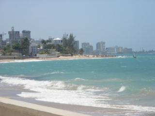 The Beach Nearby - Swim and Relax in Beautiful Ocean Park- Dog Lovers - San Juan - rentals
