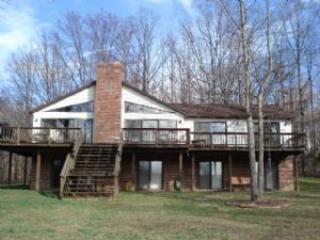 Eagles Landing - Virginia vacation rentals