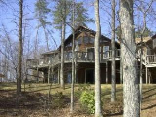 Spacious Getaway - Bumpass vacation rentals