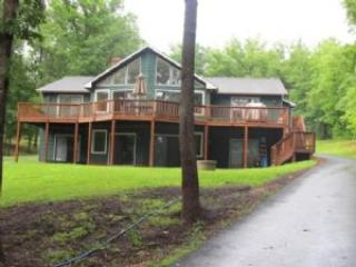 Gray's Creek - Mineral vacation rentals