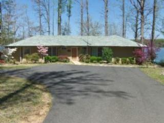 Nice 4 bedroom Bumpass House with Deck - Bumpass vacation rentals