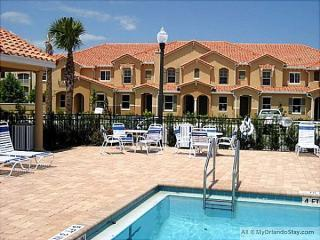 OutsidePoolView - Save on Disney luxury home- just 1 mile from parks - Kissimmee - rentals