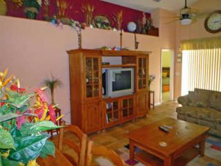 Immaculate 3BR in Highlands Reserve Golf Community - 1010SAS - Davenport vacation rentals