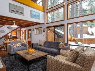 Deer Path *HOT TUB* Dogs Allowed - Truckee vacation rentals
