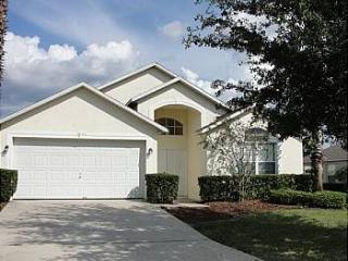 Amazing 3BR house located only 20min from Disney - FH1601 - Haines City vacation rentals