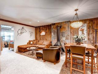 EDELWEISS HAUS N: Walk to Lifts! - Park City vacation rentals