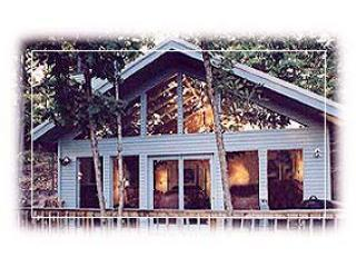 Beaver Lake Cottages - Romantic glass front cabins - Eureka Springs vacation rentals