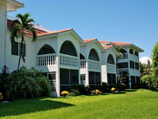 B-2 Breakers West, 2BR/2BA Condo, Olde-Fla Charm - Sanibel Island vacation rentals