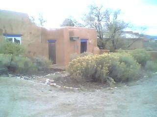 Las Piedras - Taos, NM - Arroyo Seco vacation rentals