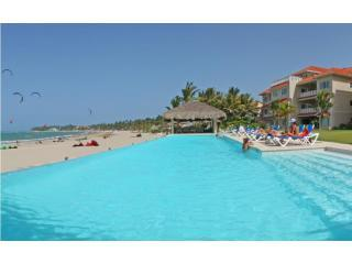 Beachfront Condo Cabarete - Direct beachfront with stunning ocean view- 4 bedr - Cabarete - rentals