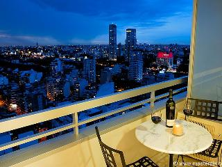 UNO22 - Best View in Buenos Aires - 5 Star Quality - Buenos Aires vacation rentals