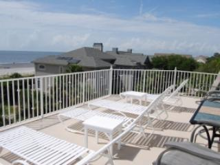 Sun Deck - 43 Dune Lane - Forest Beach - rentals