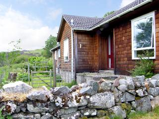 RECROY, pet friendly, country holiday cottage, with a garden in Nedd, Ref 2589 - Scourie vacation rentals