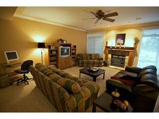 Home Away From Home - 2 BR suite - Sleeps 5 - Kelowna vacation rentals