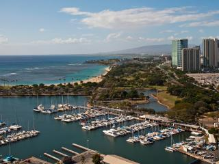 Premium Ocean View Condo-Newly Remodeled-Best Loca - Honolulu vacation rentals