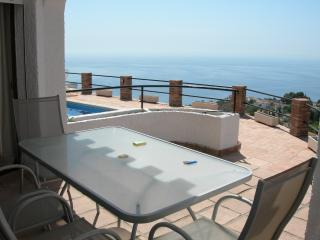 villa alta - Salobrena vacation rentals