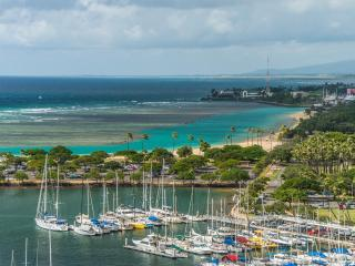 Premium Ocean View Condo-Newly Remodeled- $160 - Honolulu vacation rentals