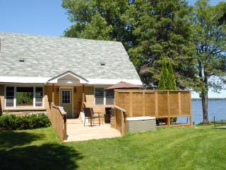 Bayview Wildwood Resort - Bayside - 5 BDR House - Muskoka vacation rentals