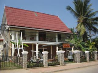 Beautiful House with Internet Access and A/C - Luang Prabang vacation rentals