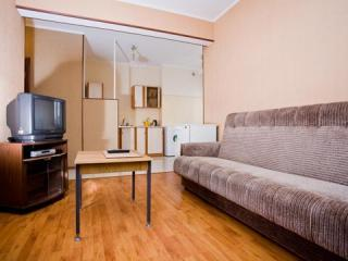 living room - Moscow City Center Suite - Moscow - rentals